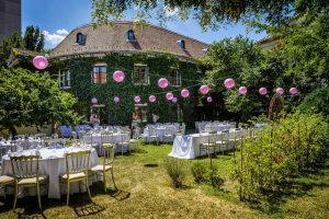 Selyemgombolyító Rendezvényház, a tökéletes esküvőhelyszín.