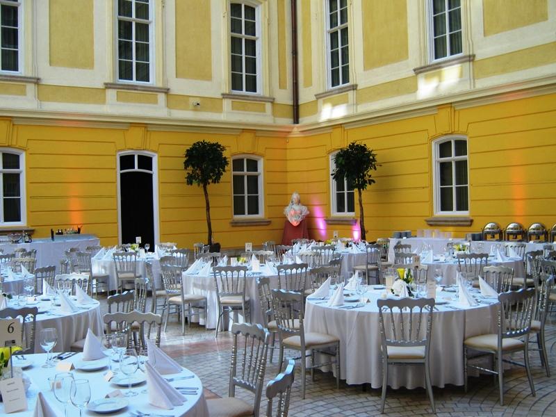 Budapesti Történeti Múzeum. Rendezvényhelyszín, esküvőhelyszín a Budai Várban.